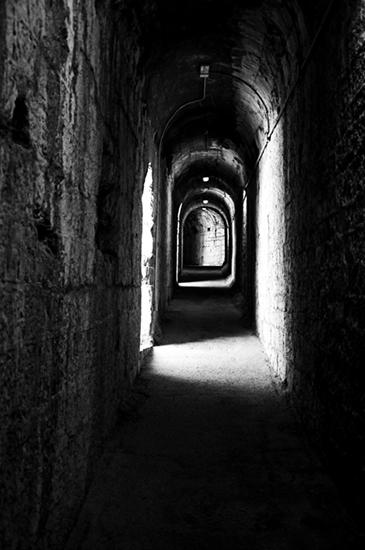 Passatge romà Sagunt