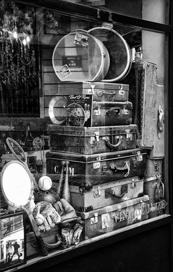 Vintage Baix