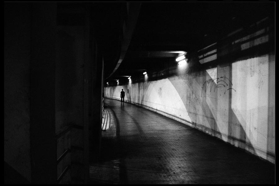 túneles nº1
