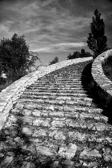 Escala i pedra
